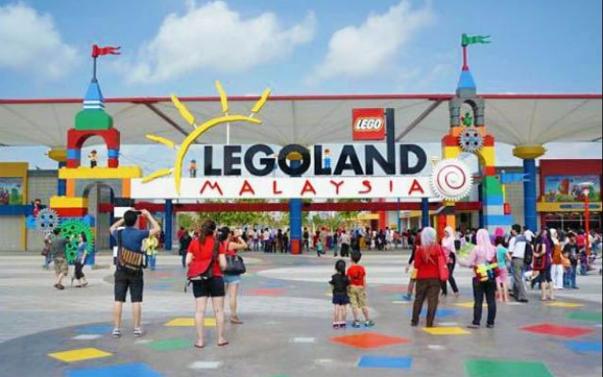 Legoland Malásia