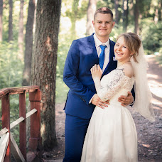 Wedding photographer Evgeniya Kempi (zhenkemp). Photo of 09.08.2017
