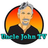 UncleJohnTV App