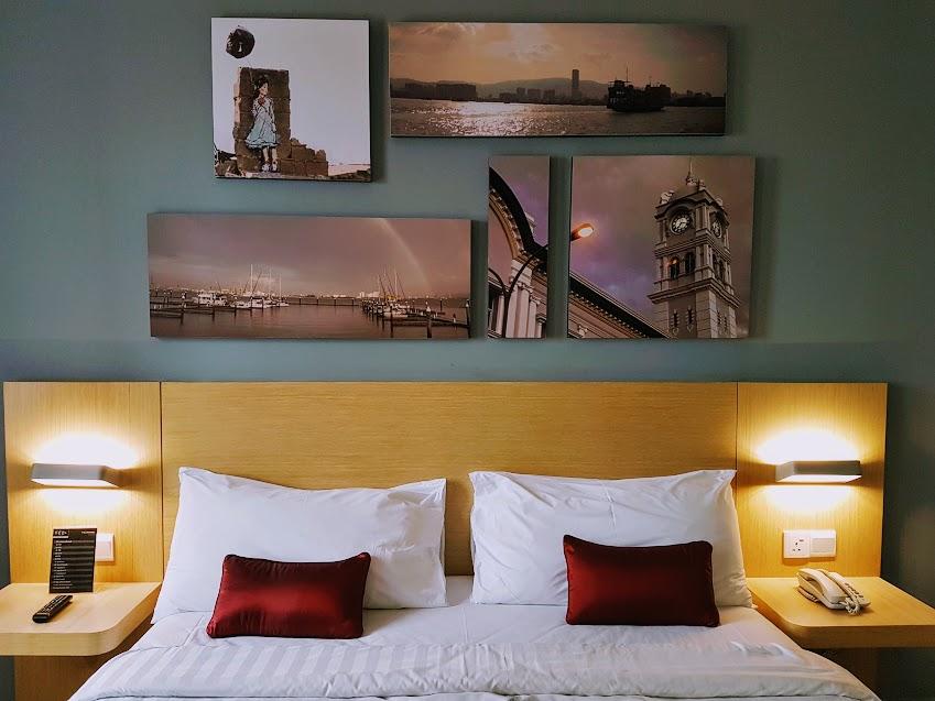 【槟城住宿】槟城NEO+酒店 Hotel NEO+ Penang| 适合商务旅客或一家大小入住