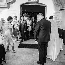 Wedding photographer Przemysław Budzyński (budzynski). Photo of 17.10.2016