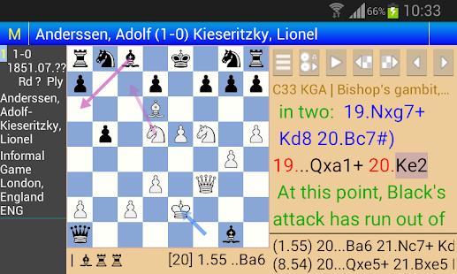 Cfish (Stockfish) Chess Engine (OEX) - AppRecs
