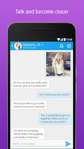 Bloomy: Dating Messenger App Latest Version Download For Android and iPhone 6