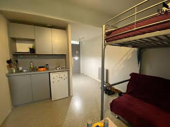 Studio 22,3 m2