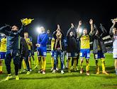 Lamine Ndao quitte Waasland-Beveren pour Ajaccio