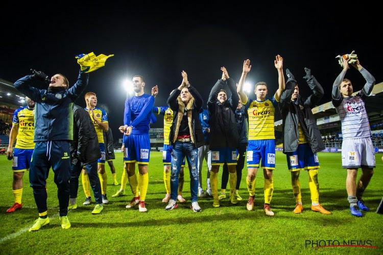 Officiel ! Waasland-Beveren laisse partir son quatrième transfert estival après six mois