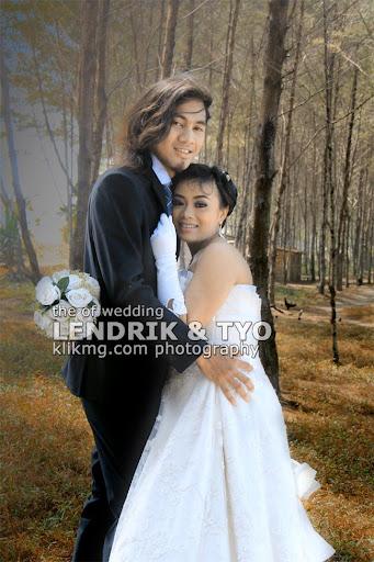 Wedding Lendrik Tyo