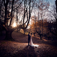 Wedding photographer Alex Berasategi (Alexberasategi). Photo of 19.11.2017