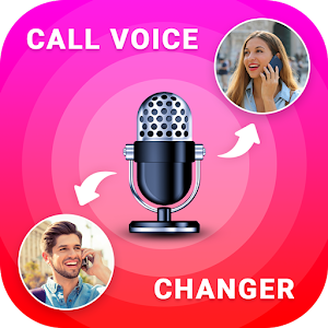 Call Voice Changer Male to Female App Ranking and Store Data