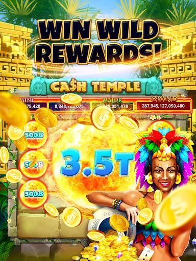 Baba Wild Slots - Slot machines Vegas Casino Games apkmr screenshots 9