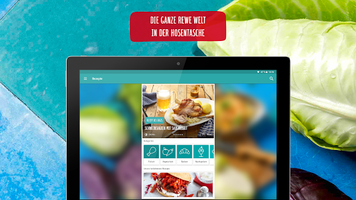 REWE - Online Shop & Märkte screenshot 10