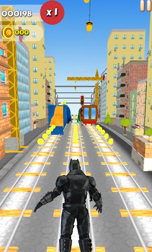 Bat Subway Surf 1.1 screenshots 4
