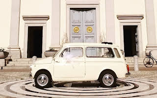 Fiat 500 Giardiniera Rent Piemonte