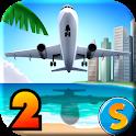 City Island: Airport 2 icon