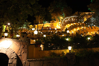 Photo: Day 132 - Restaurant in Darband #2