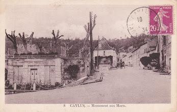 Photo: 82 - Caylus
