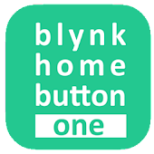 Blynk Homescreen Button One