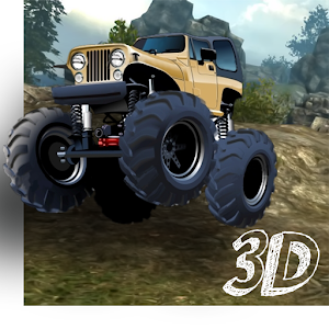 Monster Truck Simulator for PC and MAC
