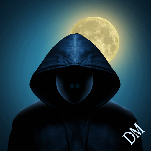 Sender Unknown: The Woods - Text Adventure APK
