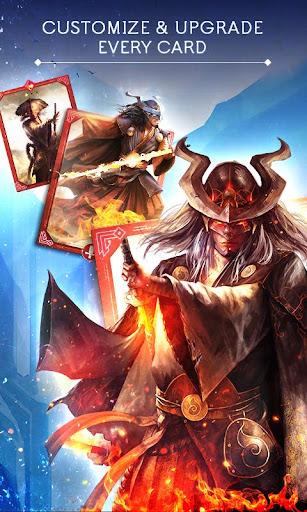 Deckstorm: Duel of Guardians screenshot 2
