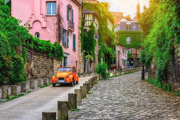 Montmartre – 18th Arrondissement