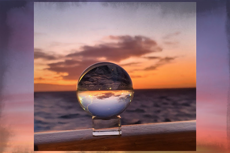 Realtà rilfessa di marinafranzone