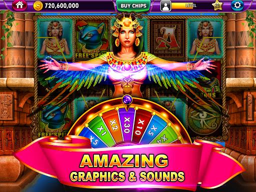Download Vegas Slots - 7Heart Casino | FREE Slot Games MOD APK 3