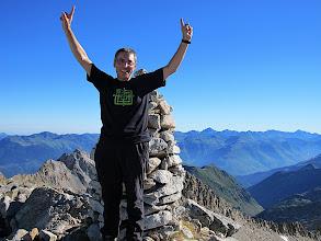 Photo: He fet el cim! (3.010 m)