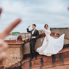 Свадебный фотограф Иона Дидишвили (IONA). Фотография от 01.02.2018