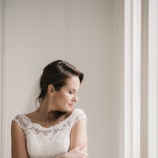 Wedding photographer Andrey Bashlykov (andrpro). Photo of 12.11.2015
