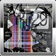 BROKEN SCREEN CRACK PRANK APP ? icon