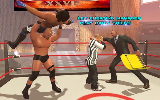 World Wrestling Revolution: Cheating Manager Pro for PC