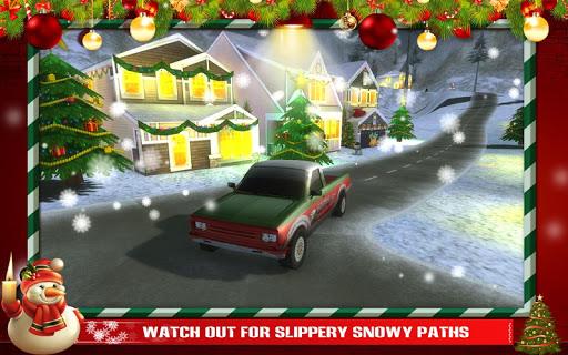 Foto do Christmas Snow Truck Legends