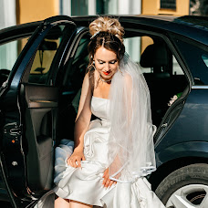 Wedding photographer Alina Skorinko (skorinkophoto). Photo of 24.10.2017