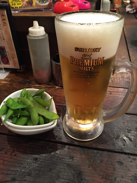 大阪・立ち飲み