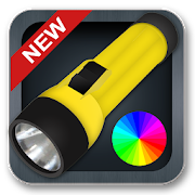 Download LED Torch && Color Flashlight APK