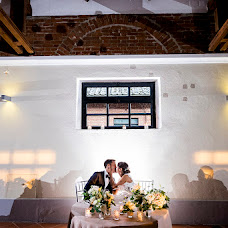 Wedding photographer Diego Miscioscia (diegomiscioscia). Photo of 24.10.2018