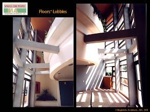 Photo: Floor Lobbies