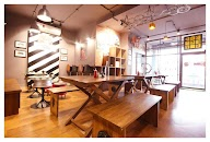 Moto Store & Cafe photo 1