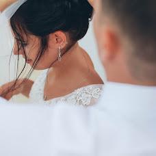 Wedding photographer Inna Berdnichenko (InnaBerd). Photo of 08.08.2017