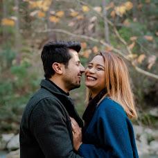 Wedding photographer Mustafa Kaya (muwedding). Photo of 02.01.2019