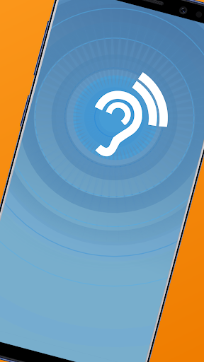Dectone Hearing aid screenshot for Android