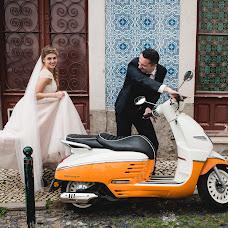 Wedding photographer Marina Otradnaya (otradnayam). Photo of 02.07.2019