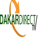 Dakar Direct TV icon