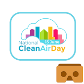 National Clean Air Day VR Experience for Cardboard