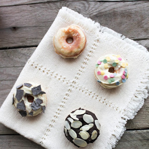 Assorted Mini Donuts