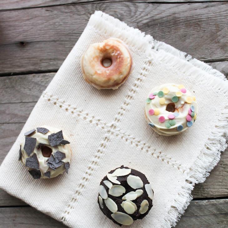 Assorted Mini Donuts