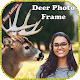 Deer Photo Frame / Deer Photo Editor Download on Windows