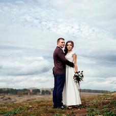 Wedding photographer Masha Rybina (masharybina). Photo of 17.03.2017