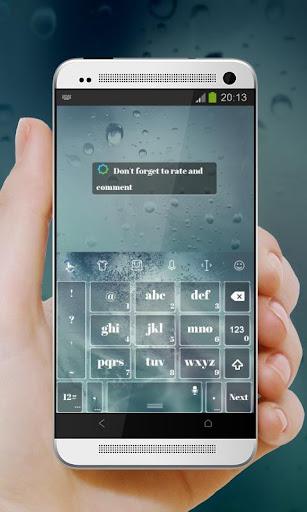 玩免費個人化APP|下載閃閃戒指 TouchPal 皮膚Pífū app不用錢|硬是要APP